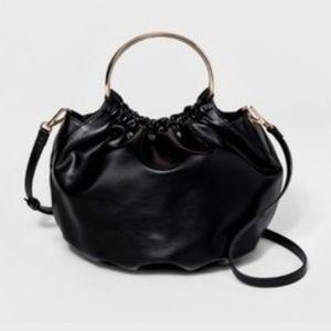 Women Flamingo Crossbody Handbag